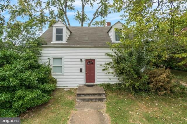 1233 Seacobeck Street, FREDERICKSBURG, VA 22401 (#VAFB115868) :: Keller Williams Pat Hiban Real Estate Group