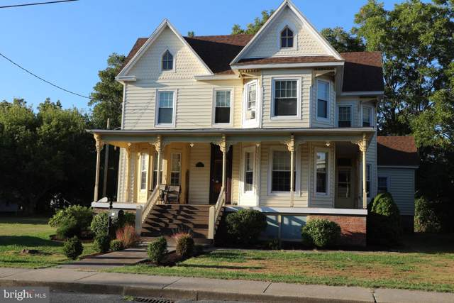 34 W Main Street, CRISFIELD, MD 21817 (#MDSO102700) :: The Miller Team