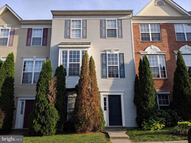 2548 Carrington Way, FREDERICK, MD 21702 (#MDFR253738) :: SURE Sales Group