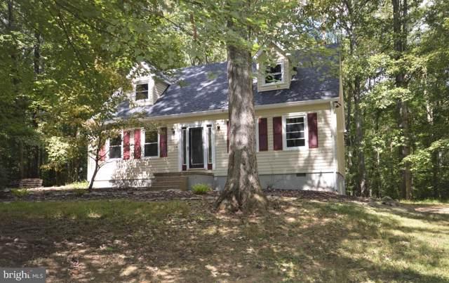19199 Hidden Lane, JEFFERSONTON, VA 22724 (#VACU139638) :: RE/MAX Cornerstone Realty