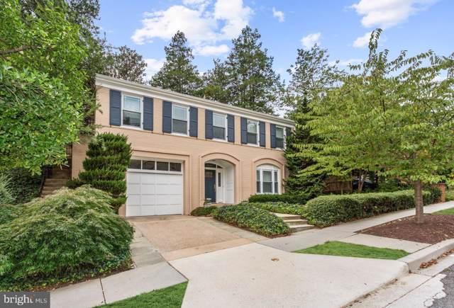 2934 Garfield Street NW, WASHINGTON, DC 20008 (#DCDC443268) :: LoCoMusings