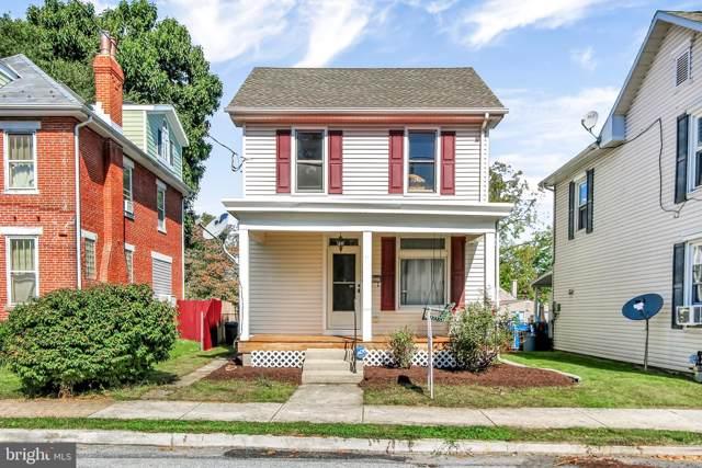 410 W Keller Street, MECHANICSBURG, PA 17055 (#PACB117746) :: The Joy Daniels Real Estate Group