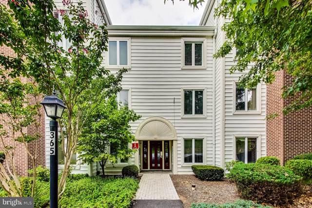 365 Pleasanton Road A13, WESTMINSTER, MD 21157 (#MDCR191962) :: The Matt Lenza Real Estate Team