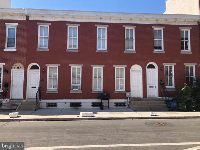 1716 N Bouvier Street, PHILADELPHIA, PA 19121 (#PAPH835120) :: ExecuHome Realty