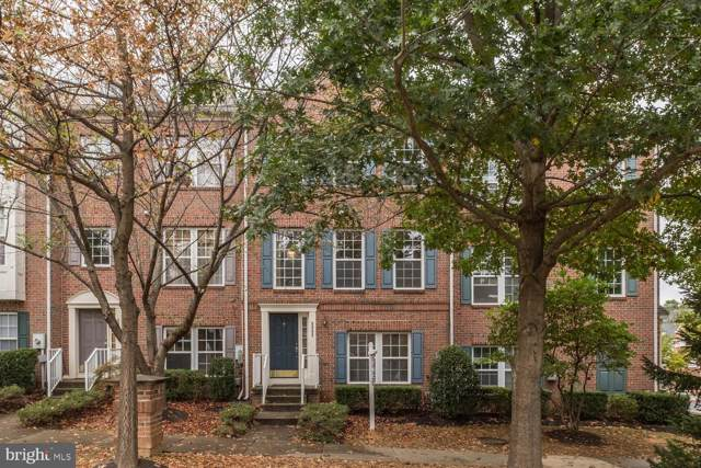 5903 Distant Bugles Court A3-32, CLARKSVILLE, MD 21029 (#MDHW270538) :: The Licata Group/Keller Williams Realty