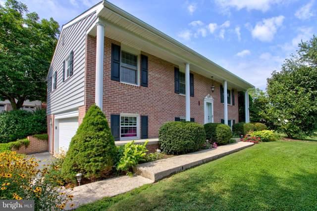 1591 Loop Road, MANHEIM, PA 17545 (#PALA140500) :: Liz Hamberger Real Estate Team of KW Keystone Realty