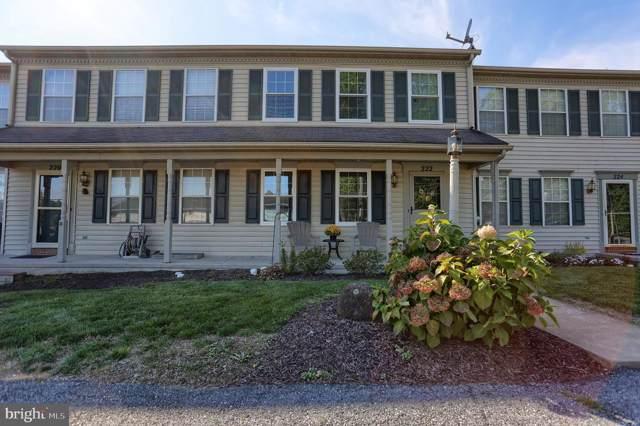 222 Old Hershey Road, ELIZABETHTOWN, PA 17022 (#PALA140502) :: The Team Sordelet Realty Group