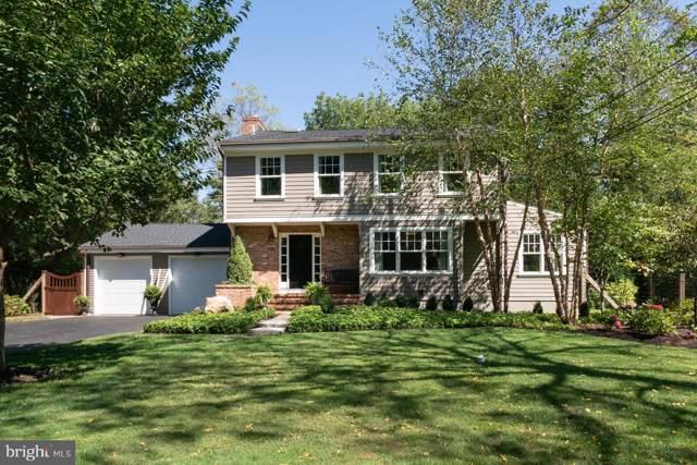 124 Quarry Lane, PRINCETON, NJ 08540 (#NJME285898) :: Tessier Real Estate