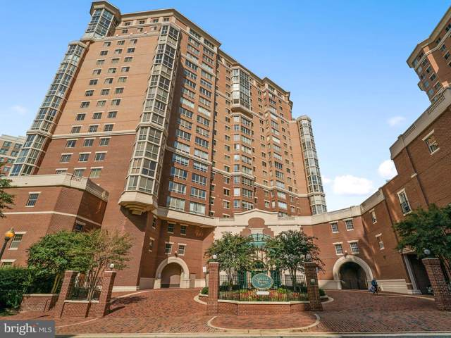 2181 Jamieson Avenue 808-809, ALEXANDRIA, VA 22314 (#VAAX239986) :: Tom & Cindy and Associates