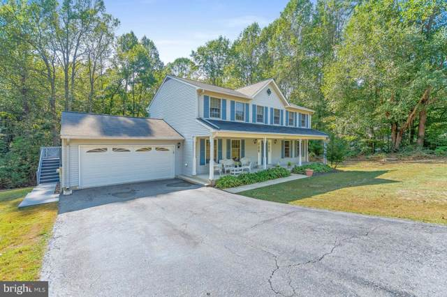 331 Greenridge Drive, DUNKIRK, MD 20754 (#MDAA413940) :: Gail Nyman Group