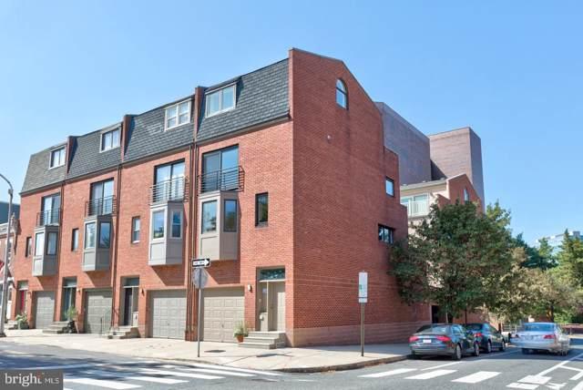 500 S Taney Street, PHILADELPHIA, PA 19146 (#PAPH835132) :: The Matt Lenza Real Estate Team