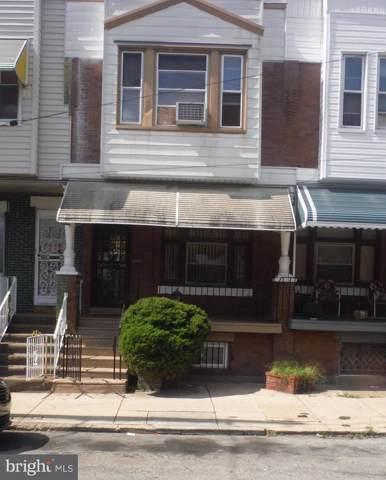 3050 N 25TH Street, PHILADELPHIA, PA 19132 (#PAPH835142) :: LoCoMusings