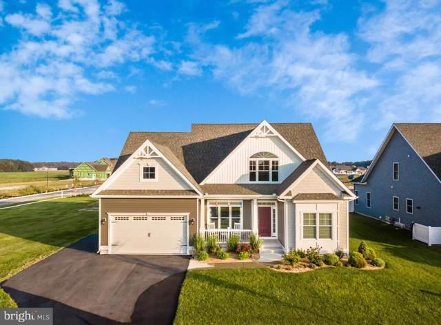 33326 Bayberry Court, DAGSBORO, DE 19939 (#DESU148404) :: Linda Dale Real Estate Experts