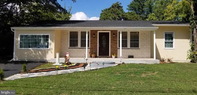 604 W Somerdale Road, SOMERDALE, NJ 08083 (#NJCD377014) :: Ramus Realty Group