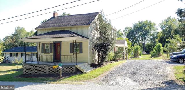 380 Mount Misery Road, NEW OXFORD, PA 17350 (#PAAD108740) :: The Heather Neidlinger Team With Berkshire Hathaway HomeServices Homesale Realty