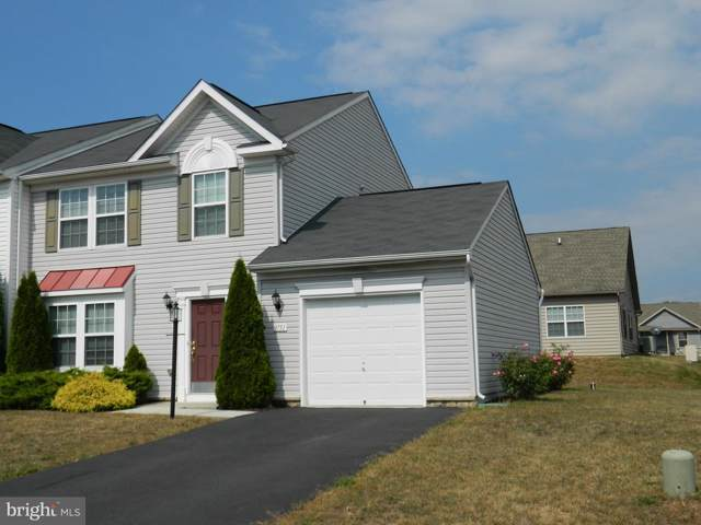 3751 Rolling Hills Drive, GREENCASTLE, PA 17225 (#PAFL168540) :: The Licata Group/Keller Williams Realty