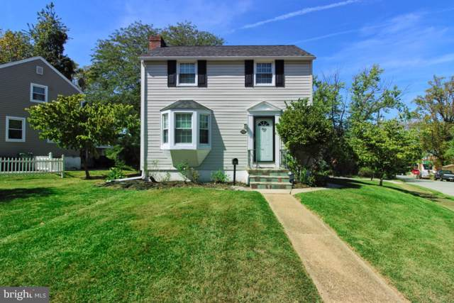 5022 Pilgrim Road, BALTIMORE, MD 21214 (#MDBA484850) :: Advance Realty Bel Air, Inc