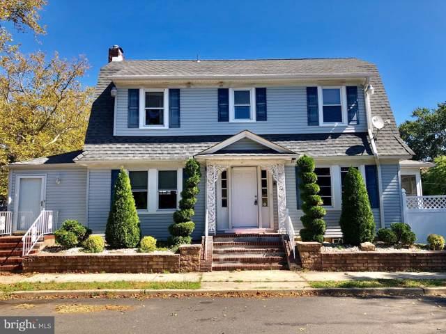 1931 Hamilton Avenue, HAMILTON, NJ 08619 (MLS #NJME285900) :: Jersey Coastal Realty Group
