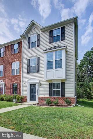 18508 Hickory Meadow Drive, OLNEY, MD 20832 (#MDMC679910) :: The Vashist Group