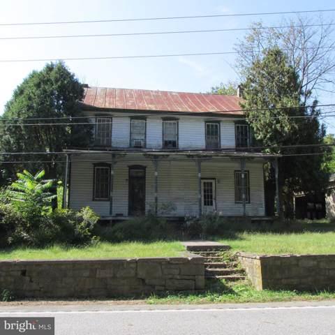 3403 Route 72, JONESTOWN, PA 17038 (#PALN109056) :: Iron Valley Real Estate