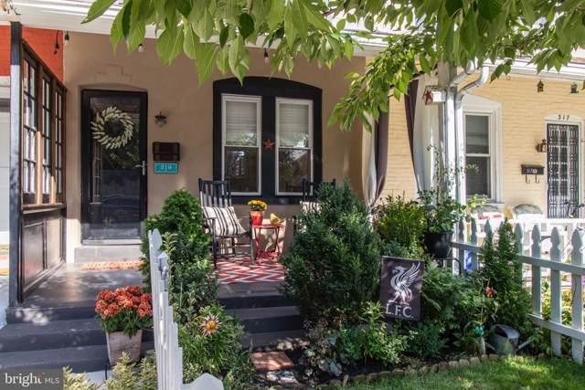 319 Hampden Avenue, NARBERTH, PA 19072 (#PAMC625710) :: Linda Dale Real Estate Experts