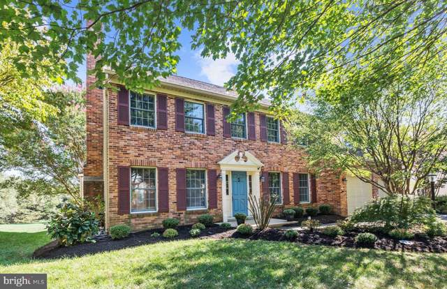 11728 Owens Glen, NORTH POTOMAC, MD 20878 (#MDMC679918) :: RE/MAX Plus