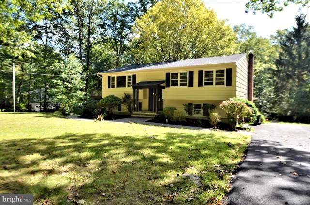 19 Bud Lake Heights Road, BUDD LAKE, NJ 07828 (#NJMR100110) :: Shamrock Realty Group, Inc