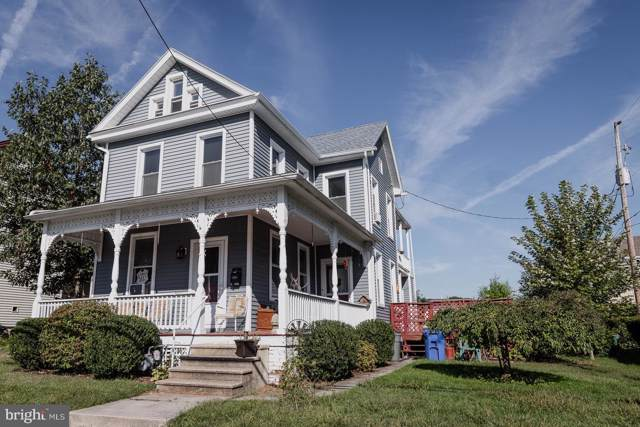 446 Maple Street, MANCHESTER, PA 17345 (#PAYK125342) :: Charis Realty Group