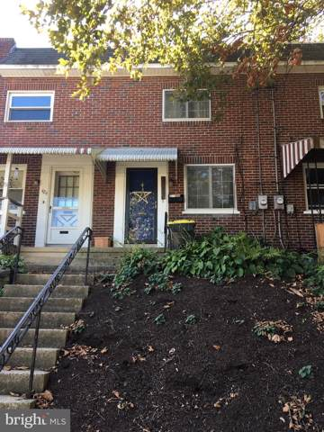 422 Fairview Avenue, LANCASTER, PA 17603 (#PALA140516) :: John Smith Real Estate Group