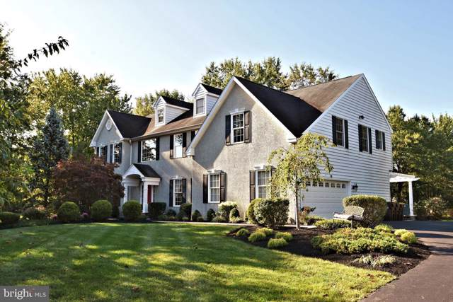1038 Springhouse Drive, AMBLER, PA 19002 (#PAMC625712) :: ExecuHome Realty