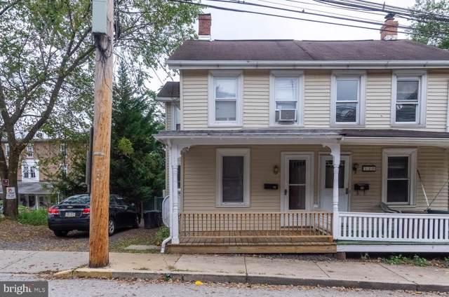 332 Summer Street, ROYERSFORD, PA 19468 (#PAMC625714) :: Keller Williams Realty - Matt Fetick Team