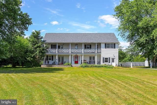 354 Monroeville Road, MONROEVILLE, NJ 08343 (MLS #NJSA135808) :: The Dekanski Home Selling Team