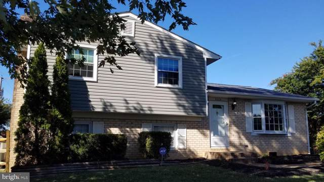 6009 Lasalle Drive, FREDERICKSBURG, VA 22407 (#VASP216400) :: Keller Williams Pat Hiban Real Estate Group