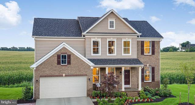 742 Holden Road, FREDERICK, MD 21701 (#MDFR253754) :: The Gold Standard Group