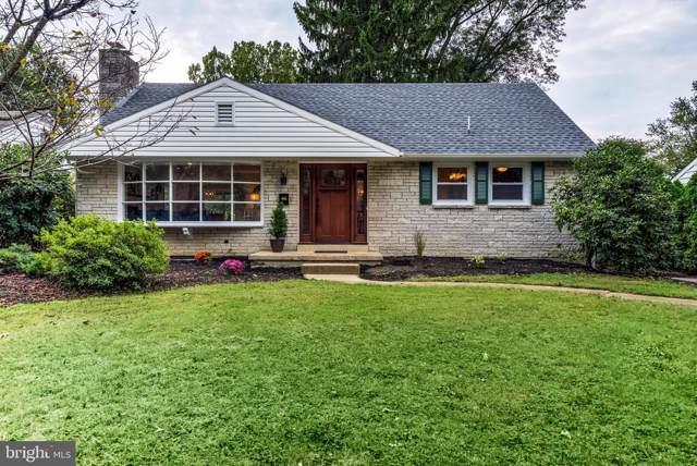 445 Hostetter Drive, MILLERSVILLE, PA 17551 (#PALA140520) :: Liz Hamberger Real Estate Team of KW Keystone Realty