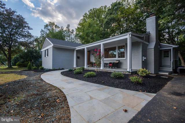 1126 W Nolcrest Drive, SILVER SPRING, MD 20903 (#MDMC679926) :: Colgan Real Estate