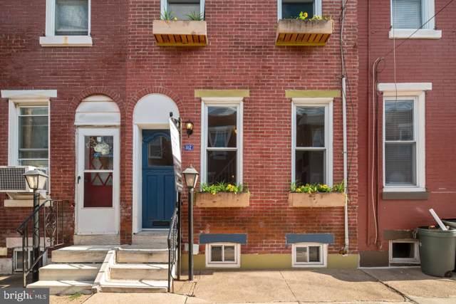 812 Livingston Street, PHILADELPHIA, PA 19125 (#PAPH835220) :: Keller Williams Realty - Matt Fetick Team