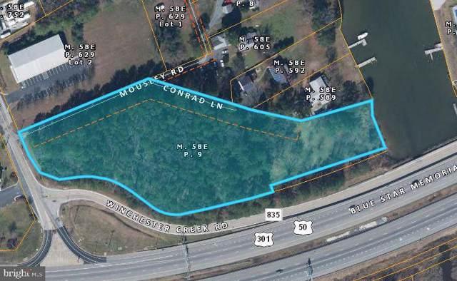 Vfw Road, GRASONVILLE, MD 21638 (#MDQA141540) :: RE/MAX Plus