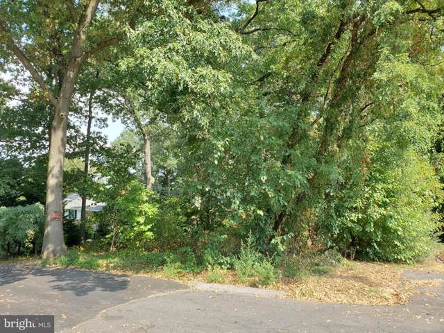 Lot #28 Hanover Rd / 6215 Second Ave, HANOVER, MD 21076 (#MDHW270546) :: RE/MAX Plus