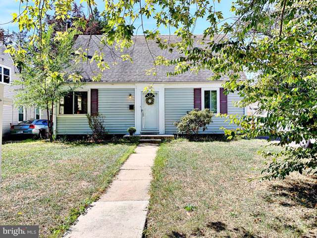 712 Westover Road, PIKESVILLE, MD 21208 (#MDBC472880) :: Blue Key Real Estate Sales Team