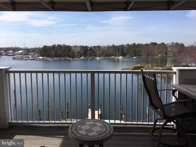 634 Oyster Bay Place #404, DOWELL, MD 20629 (#MDCA172372) :: Radiant Home Group