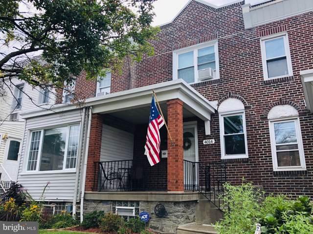 4014 Lauriston Street, PHILADELPHIA, PA 19128 (#PAPH835224) :: Keller Williams Realty - Matt Fetick Team