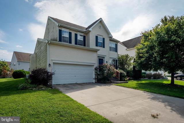 212 Parkers Drive, DOVER, DE 19904 (#DEKT232686) :: Linda Dale Real Estate Experts