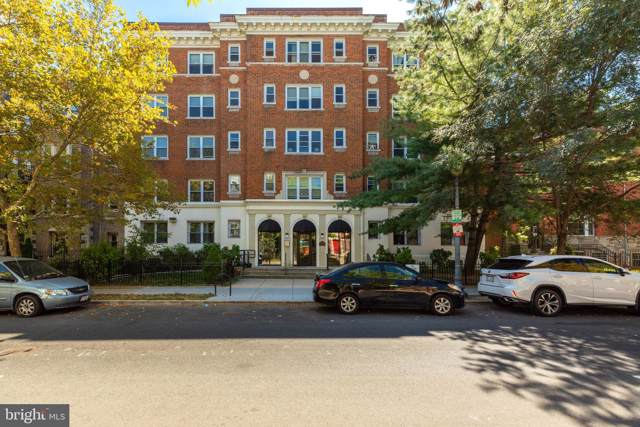 1458 Columbia Road NW #300, WASHINGTON, DC 20009 (#DCDC443320) :: Network Realty Group