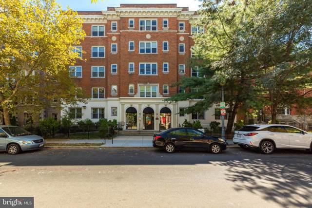 1458 Columbia Road NW #300, WASHINGTON, DC 20009 (#DCDC443320) :: Eng Garcia Grant & Co.