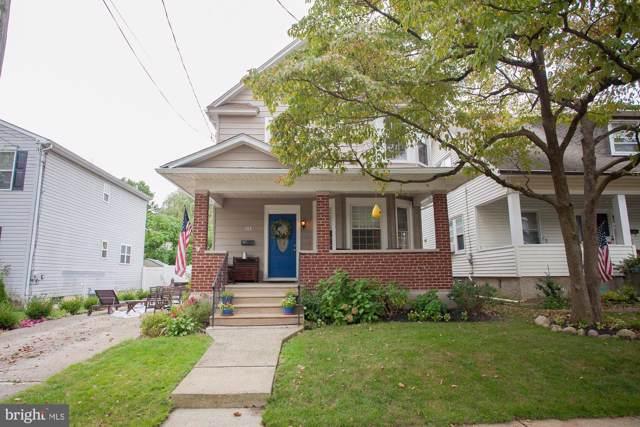 303 Paxson Avenue, GLENSIDE, PA 19038 (#PAMC625728) :: REMAX Horizons