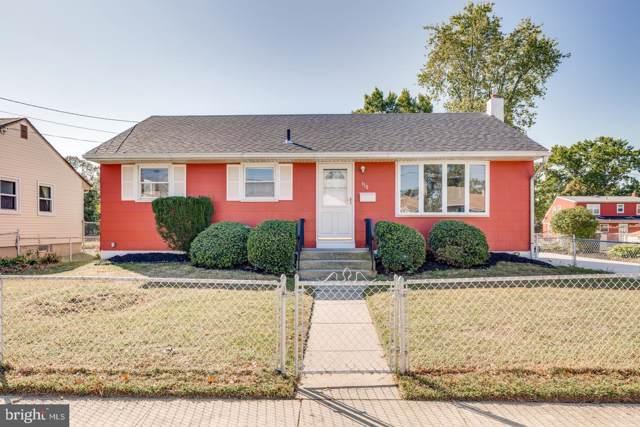 110 Phillips Avenue, MAGNOLIA, NJ 08049 (MLS #NJCD377032) :: Jersey Coastal Realty Group