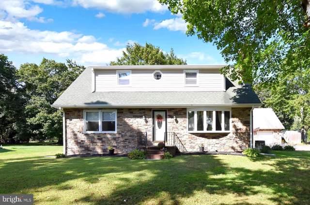 1370 Old Trenton Road, PRINCETON JUNCTION, NJ 08550 (MLS #NJME285904) :: Jersey Coastal Realty Group