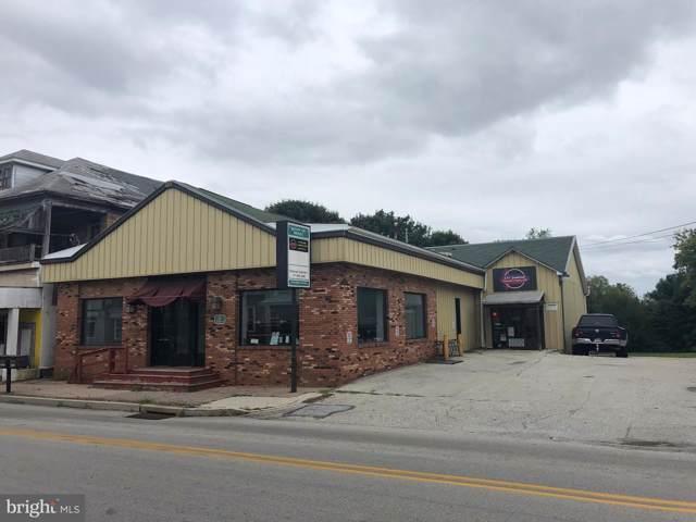 5 S Main Street, STEWARTSTOWN, PA 17363 (#PAYK125348) :: The Joy Daniels Real Estate Group