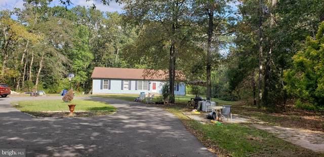 3540 Tuckahoe Road, FRANKLINVILLE, NJ 08322 (MLS #NJGL248130) :: Jersey Coastal Realty Group